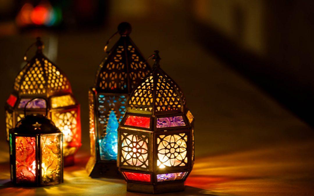 Ramadan verbindet!